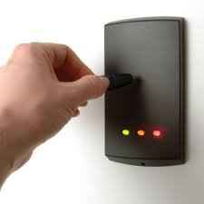 The Security Network - Proximity Access Control, Security Systems, England, Wales, UK