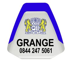 Grange Security Systems Quality Assured