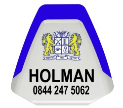 Holman Security Systems Cookie Policy