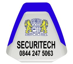 Securitech Security Systems InAction