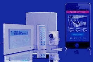 Multicraft Alarm Installers for Home_Security in Hertfordshire