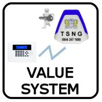 Hertfordshire Value Alarm