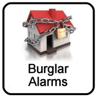 Hertfordshire (Herts) served by Multicraft Alarm Installers for Intruder Alarms & Home Security Systems