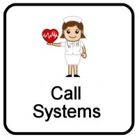 United Kingdom served by TSNG Access Systems for Nurse Call Systems