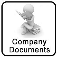 Cymru Security Systems Company Documents
