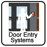 United Kingdom served by TSNG Access Systems for Door Entry Security Systems