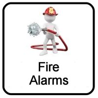 United Kingdom served by TSNG Access Systems for Fire Alarms Systems