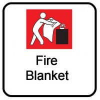 NorthWest Security Systems Fire Blankets for North West England