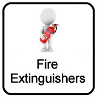 United Kingdom served by TSNG Access Systems for Fire Extinguishers