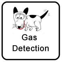 NorthWest Security Systems Gas Detection for North West England