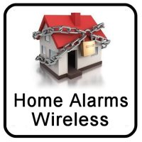 Home Alarms Wireless