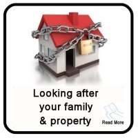 NorthEast Security Systems Looking after your Family in North East England
