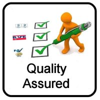 Quality installations in the counties of Wales by Cymru Fire & Security quality assured
