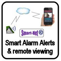 Multicraft Security Systems Smart Net Alarms
