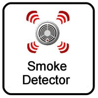 Multicraft Security Systems Smoke Detectors