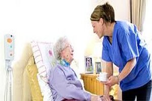Holman Security Systems Looking after Elderly and Infirm in the West Midlands