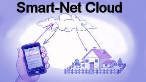 The Security Network Smart Net